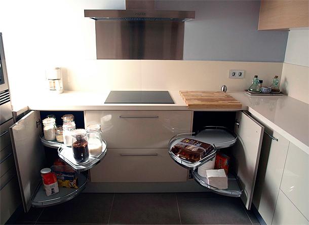 Rehabilitación de una Cocina y Baño - deCuina